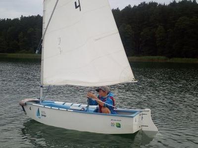 Obóz nad jeziorem 5
